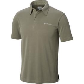 Columbia Sun Ridge t-shirt Heren olijf